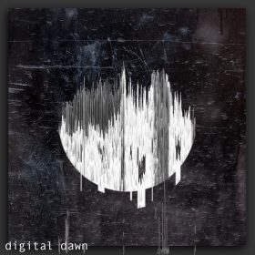 digital dawn official artwork