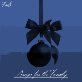 songs for the family cover